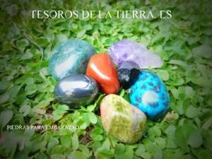 piedras para embarazadas