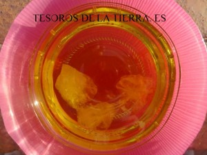 aceite de rosa mosquete i cuarzo rosa