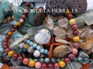 tesoros de la tierra
