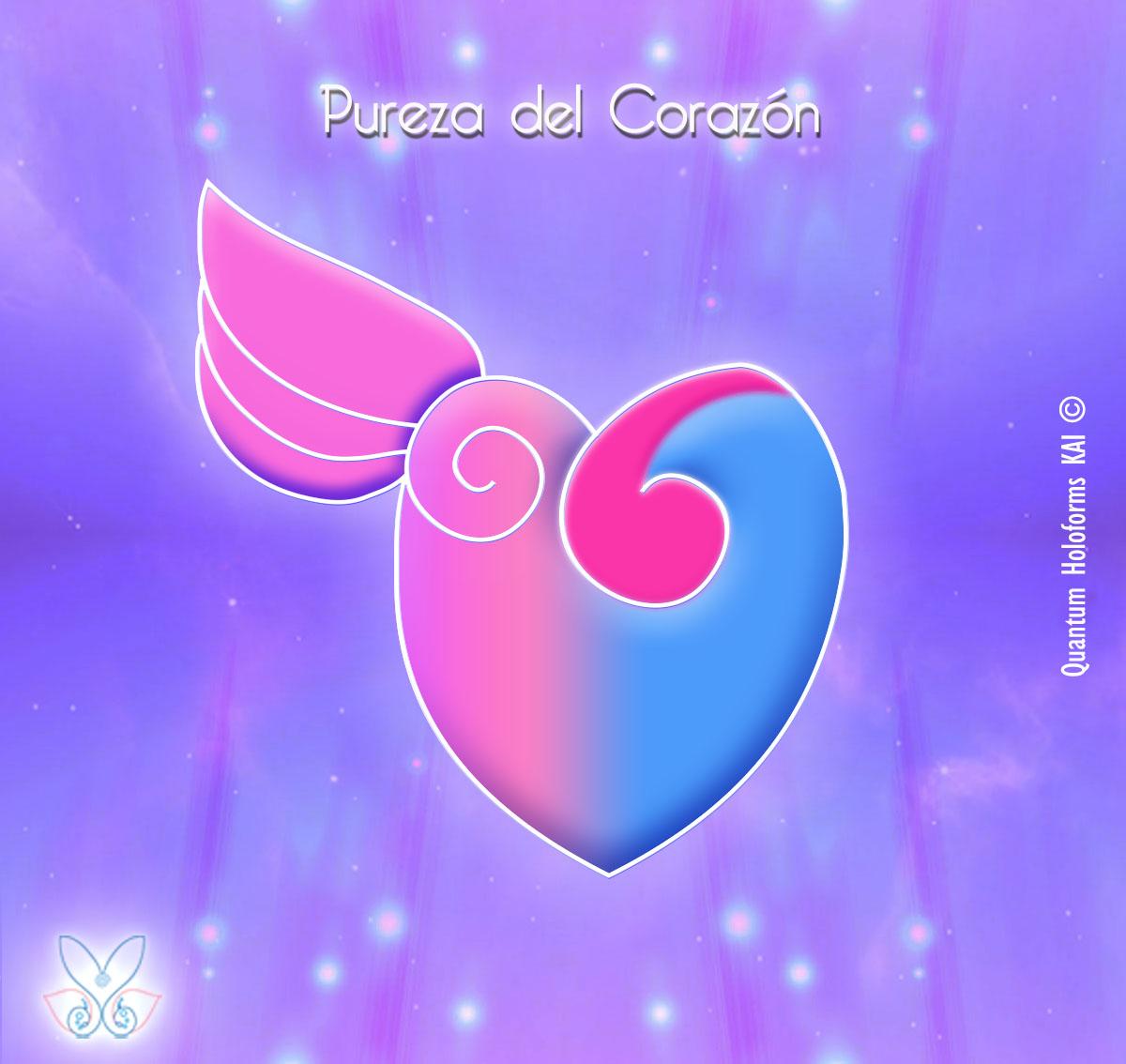 Pureza del Corazón , Códigos Antares, unicornios y pegasos
