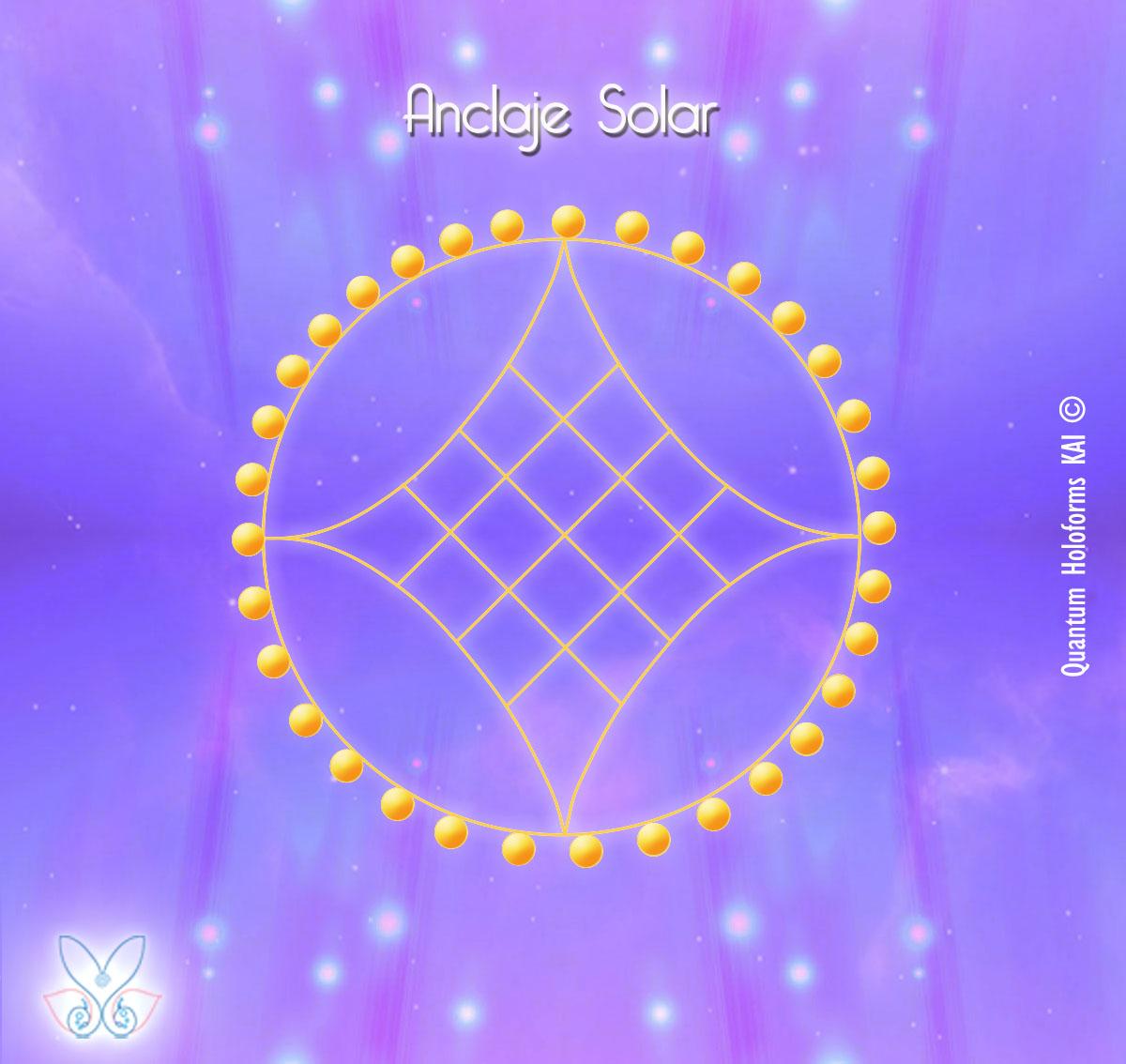Anclaje Solar, Códigos Antares, unicornios y pegasos