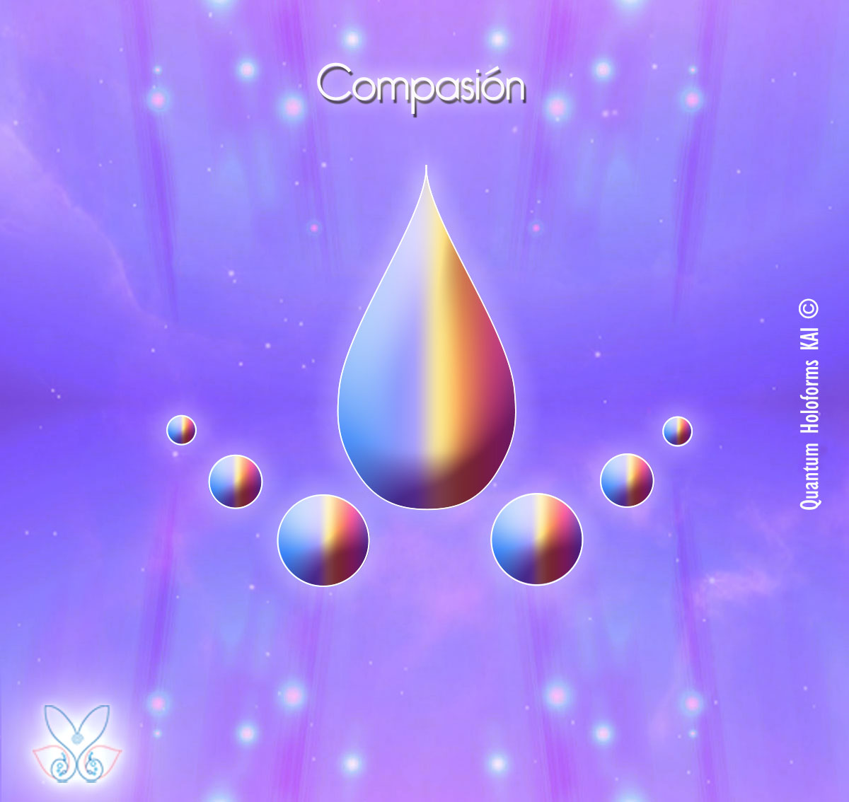Compasión , Códigos Antares, unicornios y pegasos